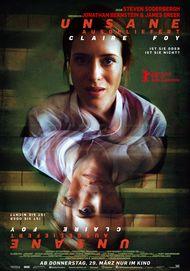 """Filmplakat für """"Unsane - Ausgeliefert"""""""
