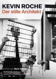 """Filmplakat für """"Kevin Roche: Der stille Architekt"""""""