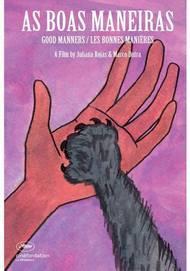 """Filmplakat für """"Good Manners"""""""