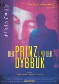 """Filmplakat für """"Der Prinz und der Dybbuk"""""""