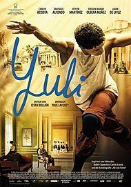 """Filmplakat für """"YULI"""""""