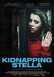 """Filmplakat für """"Kidnapping Stella"""""""