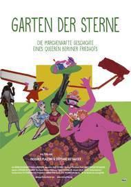 """Filmplakat für """"Garten der Sterne"""""""