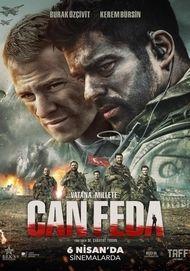 """Filmplakat für """"Can Feda"""""""