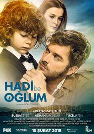 "Filmplakat für ""Hadi Be Oglum"""