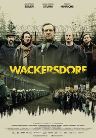 "Filmplakat für ""Wackersdorf"""