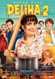 """Filmplakat für """"Deliha 2"""""""
