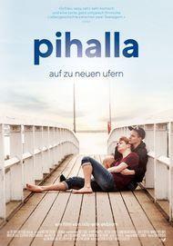 """Filmplakat für """"Pihalla"""""""