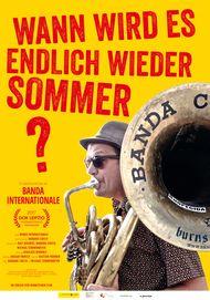 """Filmplakat für """"Wann wird es endlich wieder Sommer?"""""""