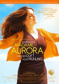 "Movie poster for ""Aurore"""