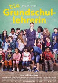 """Filmplakat für """"Die Grundschullehrerin"""""""