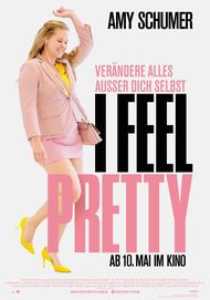 "Filmplakat für ""I FEEL PRETTY"""