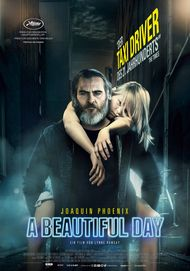 "Filmplakat für ""A Beautiful Day"""