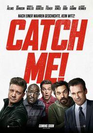 """Filmplakat für """"Catch me!"""""""
