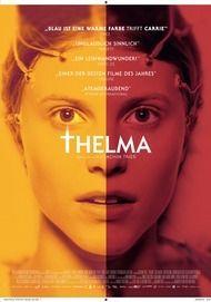 """Filmplakat für """"THELMA"""""""