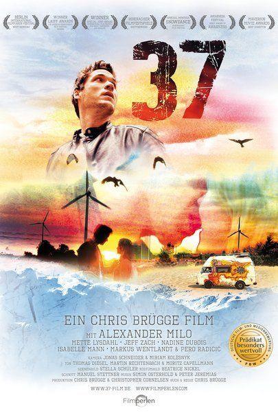 """Filmplakat für """"37"""""""