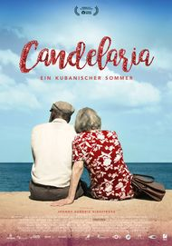 "Movie poster for ""Candelaria"""