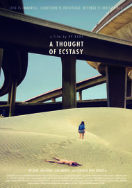"Filmplakat für ""A Thought of Ecstasy"""