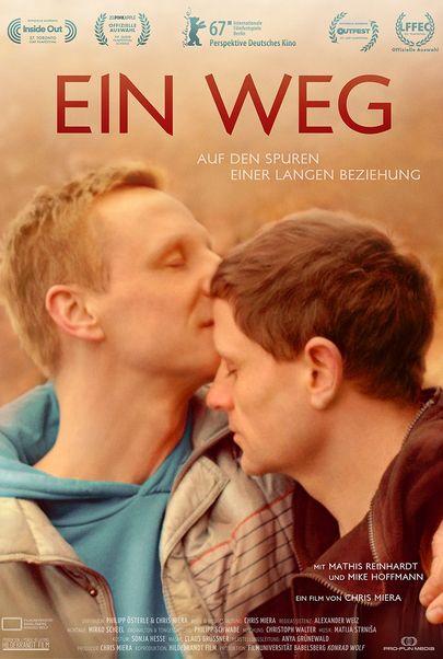 """Filmplakat für """"Ein Weg"""""""