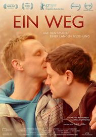 "Movie poster for ""Ein Weg"""