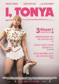 "Filmplakat für ""I, TONYA"""
