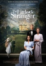 "Filmplakat für ""The Little Stranger"""