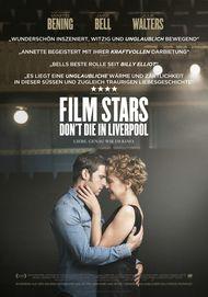 """Filmplakat für """"Film Stars Don't Die in Liverpool"""""""