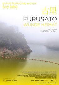 """Filmplakat für """"Furusato - Wunde Heimat"""""""
