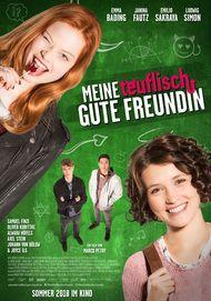 """Filmplakat für """"Meine teuflisch gute Freundin"""""""