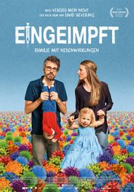 """Filmplakat für """"Eingeimpft"""""""