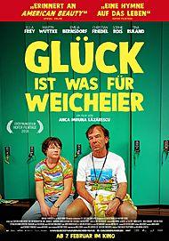 """Filmplakat für """"Glück ist was für Weicheier"""""""