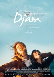 "Filmplakat für ""DJAM"""
