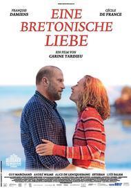 """Filmplakat für """"Eine bretonische Liebe"""""""
