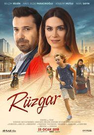 "Filmplakat für ""Rüzgar"""
