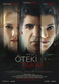"""Filmplakat für """"Öteki Taraf"""""""