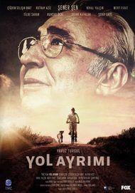 "Filmplakat für ""Yol Ayrimi"""