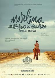 "Movie poster for ""Marlina The Murderer In Four Acts"""
