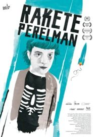 "Movie poster for ""Rakete Perelman"""