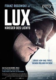 """Filmplakat für """"Lux - Krieger des Lichts"""""""