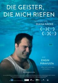 "Movie poster for ""Die Geister, die mich riefen"""