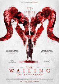 """Filmplakat für """"The Wailing - Die Besessenen"""""""