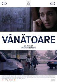 """Filmplakat für """"Vanatoare"""""""