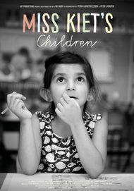 """Filmplakat für """"Miss Kiet's Children"""""""
