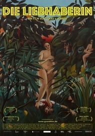"""Filmplakat für """"Die Liebhaberin"""""""