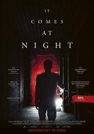 """Filmplakat für """"IT COMES AT NIGHT"""""""