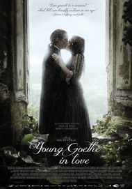 "Movie poster for ""Goethe!"""