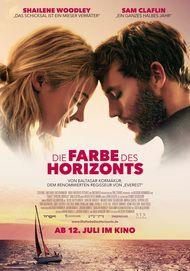 """Filmplakat für """"Die Farbe des Horizonts"""""""