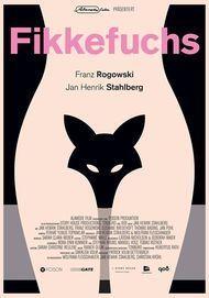 """Filmplakat für """"Fikkefuchs"""""""