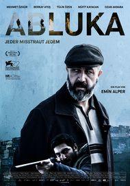 """Filmplakat für """"Abluka - Jeder misstraut jedem"""""""
