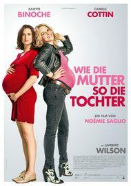 """Movie poster for """"TELLE MERE TELLE FILLE"""""""